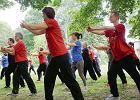 Tai-chi czyli medytacja w ruchu [TYLKO ZDROWIE]