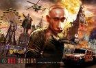 Red Russian | Na podbój (wszech)świata