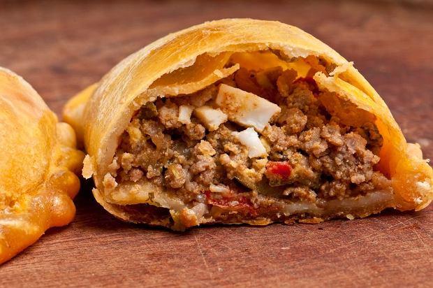 Kuchnia argentyńska - empanadas / fot. Shutterstock