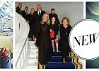 Sharon Stone w butiku polskiej marki Bizuu! Aktorka wyst�pi�a te� w sukience projektu Blanki Jordan i Zuzanny Wachowiak [ZDJ�CIA]