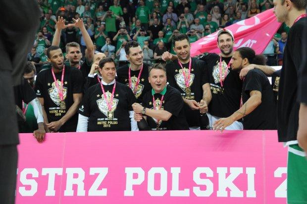 Zdjęcie numer 4 w galerii - Stelmet - Turów: coś jakby dogrywka do finału play-off, w tle targ o akcje za 40 tys. euro
