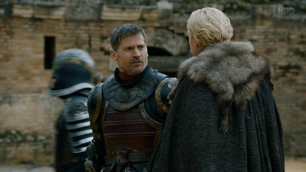 'Gra o tron', finał 7. sezonu