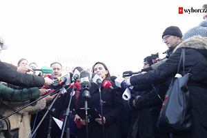 Aleksandra Dulkiewicz kandydatką na prezydenta Gdańska