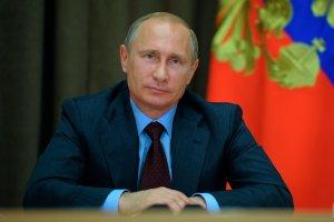 Putin wybiera si� z wizyt� na Krym. B�dzie wa�ne przem�wienie i spotkanie z lud�mi kultury