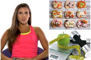 4 sekrety zdrowej diety