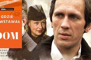 """""""Dom"""" - Filmowe Złote Przeboje - Odcinek 3"""