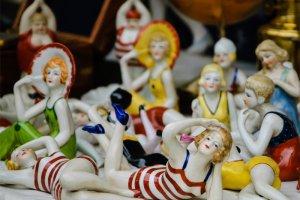 Praga: sklepy vintage, kt�re warto odwiedzi�