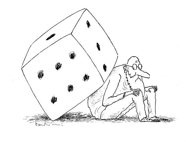 O emerytury niech martwi� si� inni