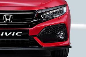 Honda Civic | Ceny w Polsce | Tanio nie jest, ale...