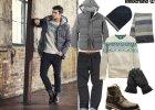 Zimowe stylizacje: ciepło się ubierz i dobrze wyglądaj