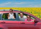 Samochodem po Polsce. 5 pomys��w na weekendow� wycieczk� dla zmotoryzowanych