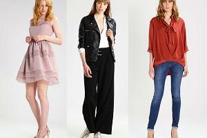 Jak ubrać się mając szerokie biodra?