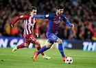 FC Barcelona - Atletico Madryt. Puchar Króla 07.02.2017. Podsumowanie. Składy. Bramki