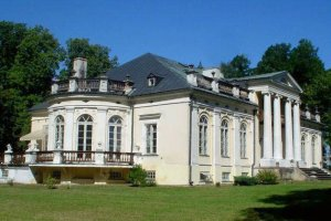 Historyczne rezydencje na sprzeda�