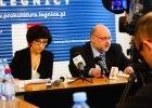 Wiceminister Patryk Jaki maczał palce w odwołaniu prokurator?