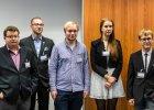 Polscy liceali�ci pracuj� nad pokonaniem antybiotykooporno�ci