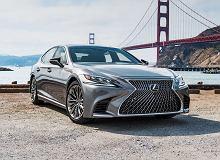 Klienci Lexusa najbardziej zadowoleni ze swoich samochodów