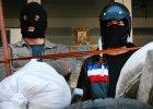 Wiesz, czym są: Alfa, tituszki, stonka i turyści? Alfabet konfliktu na Ukrainie