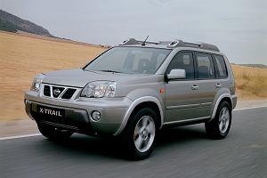 Nissan wzywa do serwisów