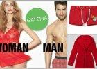 Piękne i modne Święta - damska i męska kolekcja marki Atlantic