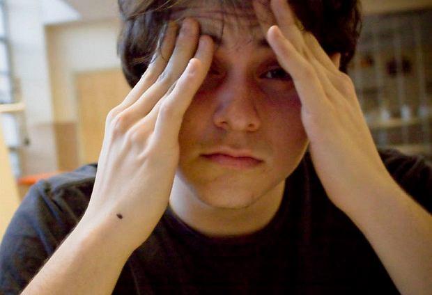 Napięciowy ból głowy - najczęstszy typ bólu głowy. Przyczyny, objawy i leczenie