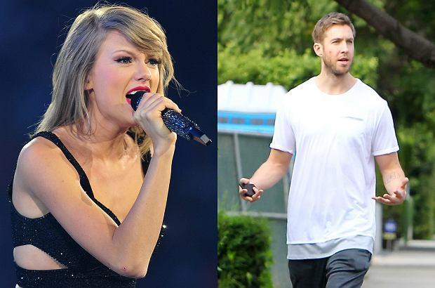 """Taylor Swift potwierdziła plotkę: to ona napisała tekst do """"This Is What You Came For"""". Wściekły Calvin Harris dał upust złości w serii wpisów na Twitterze, w których dyskredytuje piosenkarkę."""