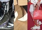 Gwiazdy i ich buty - będziecie w szoku, jakie modele wybierają!