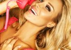 Joanna Krupa zosta�a now� twarz� marki Secret Lashes
