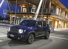 Jeep Renegade po liftingu - nowe silniki, lepsze wyposażenie |Pierwsza jazda|