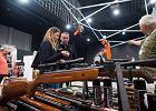 CBOS: 84 proc. Polaków za ograniczonym dostępem do broni palnej