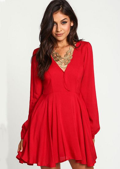 d7bc6f7686  Lady in red