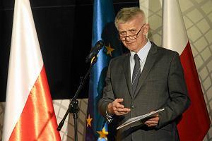 Belka: wci�� istnieje przestrze� dla obni�ki st�p procentowych w Polsce