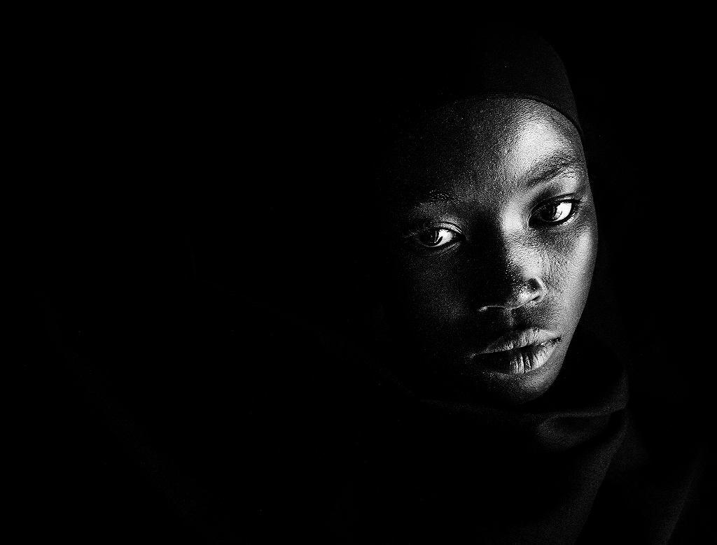 Talatu. Porwana przez Boko Haram jako trzynastolatka (fot. materiały prasowe)