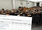 Senat przyj�� ustaw� medialn� PiS