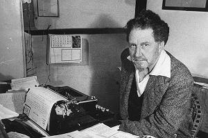 Ezra Pound. Poeta, który oszalał? Wielcy zdrajcy cz. 13