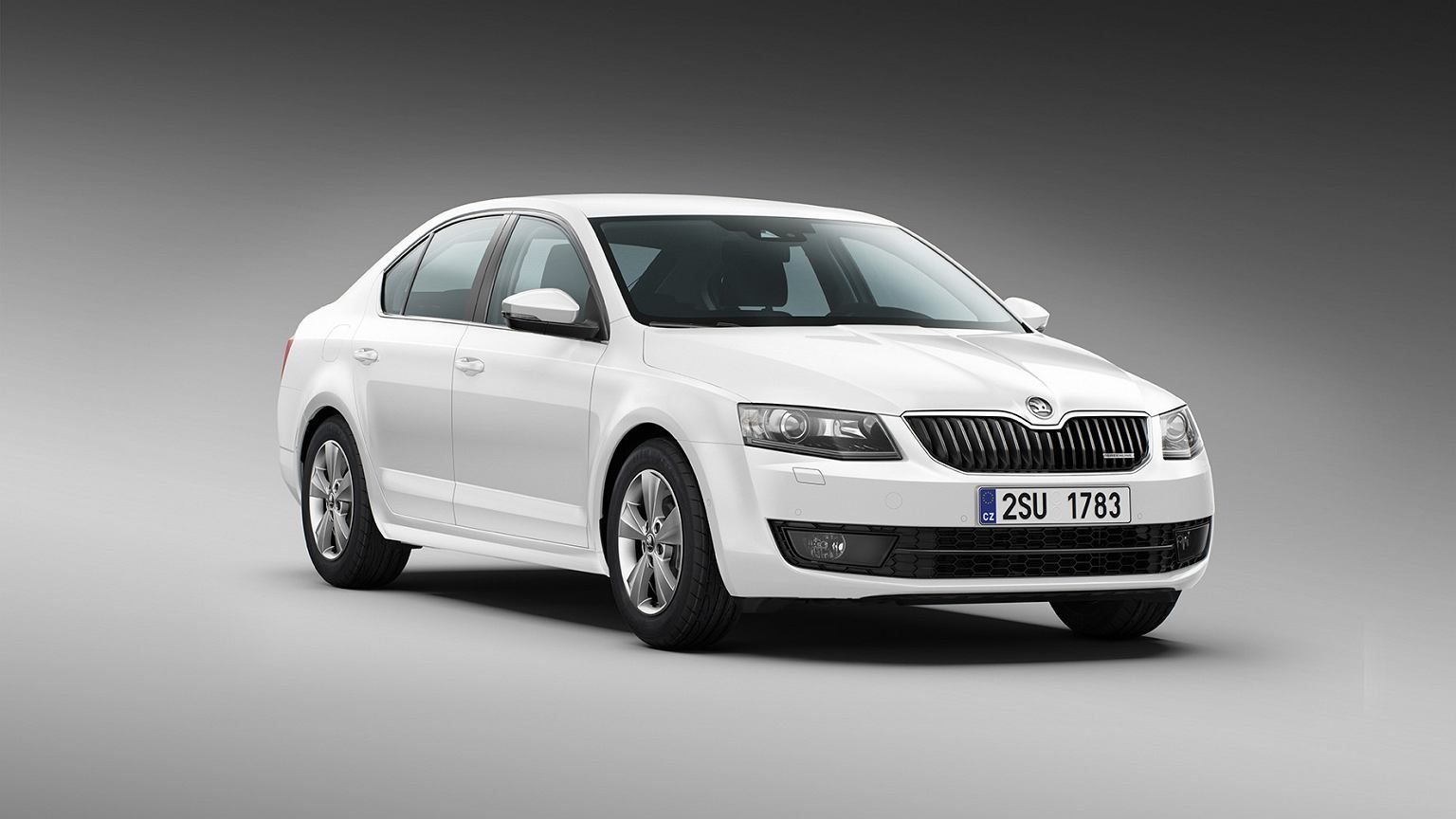 skoda octavia iii greenline. Black Bedroom Furniture Sets. Home Design Ideas