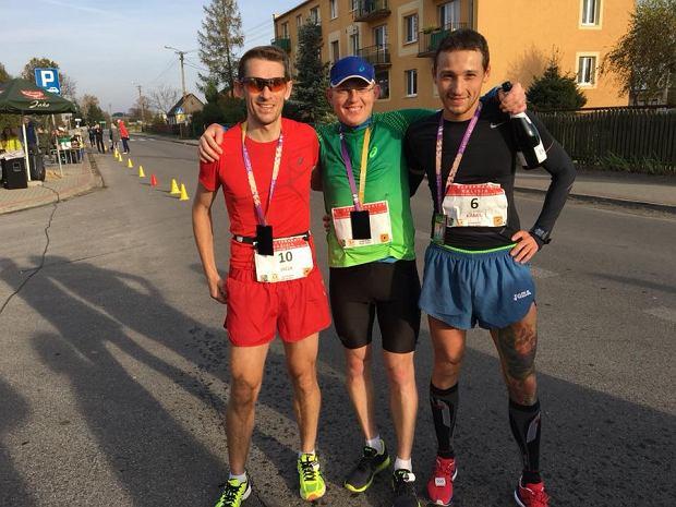 Mistrzostwa Polski na 100 km