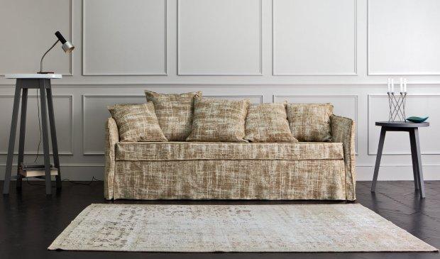 Idealna kanpa do salonu, Gervasoni