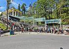 Suweren buduje tatrzański lunapark narodowy