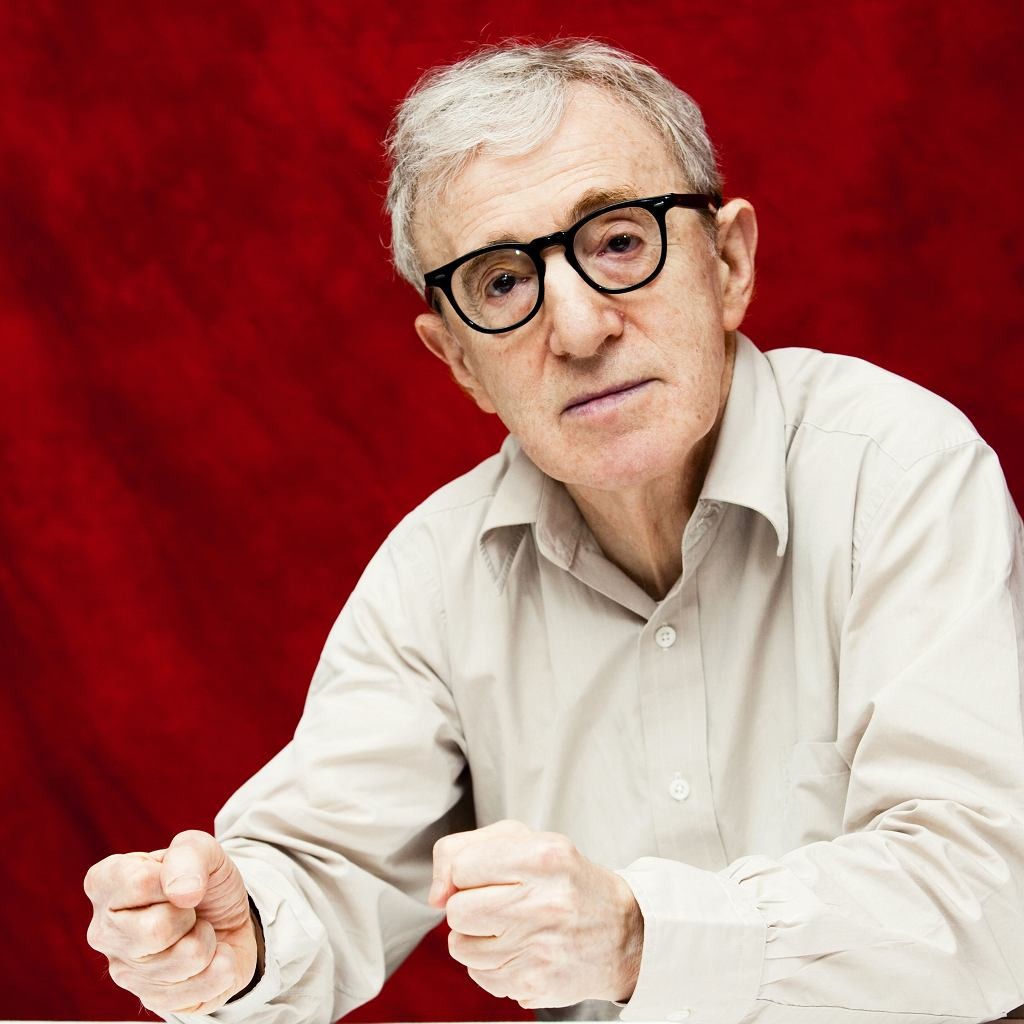 Woody Allen / Diomedia / Zuma Press / Diomedia / Zuma Press