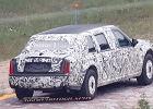 Prototypy | Cadillac szykuje now� Besti� dla nowego prezydenta