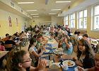 W podstaw�wce na Ursynowie dzieci jedz� na czas