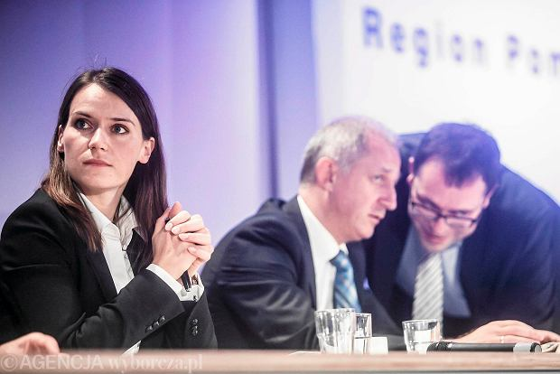 """Wybory w Gda�sku: �wie�a krew na Platformie - �ony, m�owie i """"znajomi kr�lika"""""""