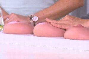 Samobadanie piersi - jak prawidłowo je wykonać?