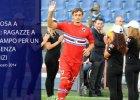 Serie A. W Sampdorii pi�ki b�d� podawa� kobiety
