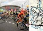Tour de Pologne w Katowicach. Ruch w centrum b�dzie zablokowany przez ca�y dzie� [MAPY]