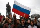 Parlament Krymu chce do Rosji. Planuj� wprowadzenie rubla i nacjonalizacj� ukrai�skiego maj�tku