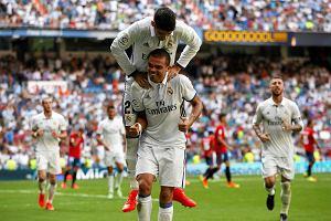 Puchar Kr�la. Real Madryt bez problemu pokona� rywala z trzeciej ligi
