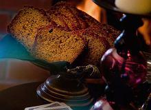 Piernik z czarnuszką, czyli chleb dziadów - ugotuj