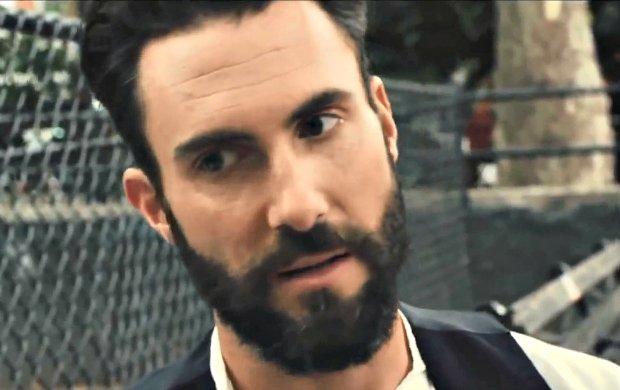 Adam Levine ma na koncie tytuł najseksowniejszego faceta świata. Trudno by to zgadnąć, patrząc na jego podobiznę ze szczenięcych lat.